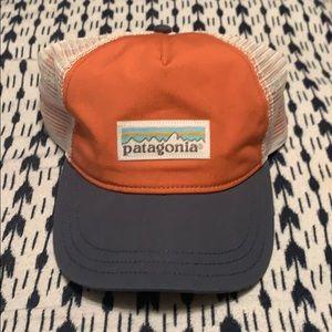 "Patagonia ""Truckers"" Hat"